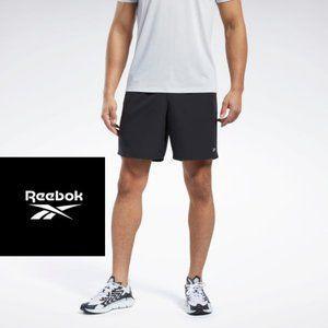 Reebok PlayDry Running Shorts - Medium